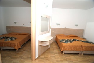 accommodation zeus hotel cozy rooms