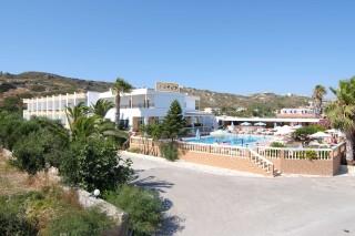 facilities zeus hotel kos complex